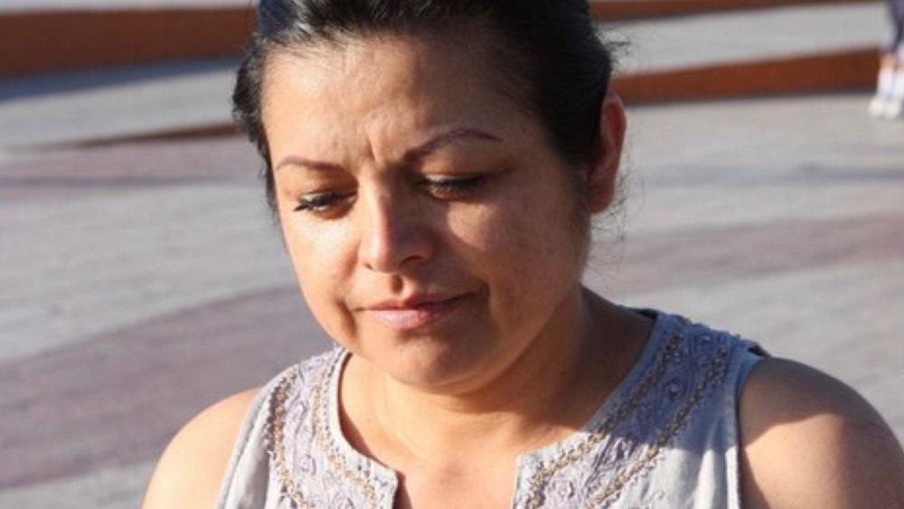 Cora Diaz F.    Peru