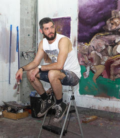 Dayron Gonzalez    Cuba