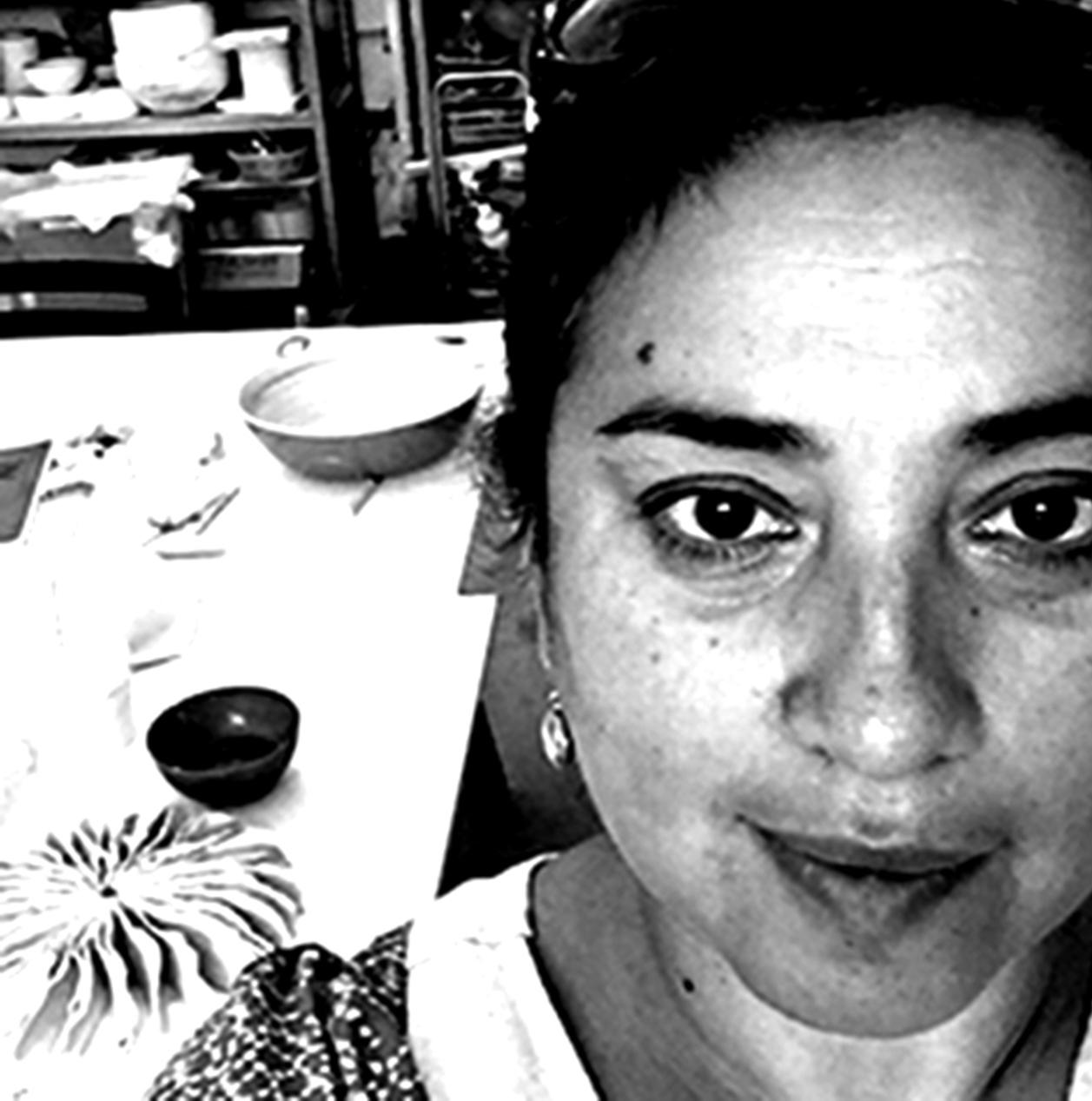 Diana Valarezo    Ecuador