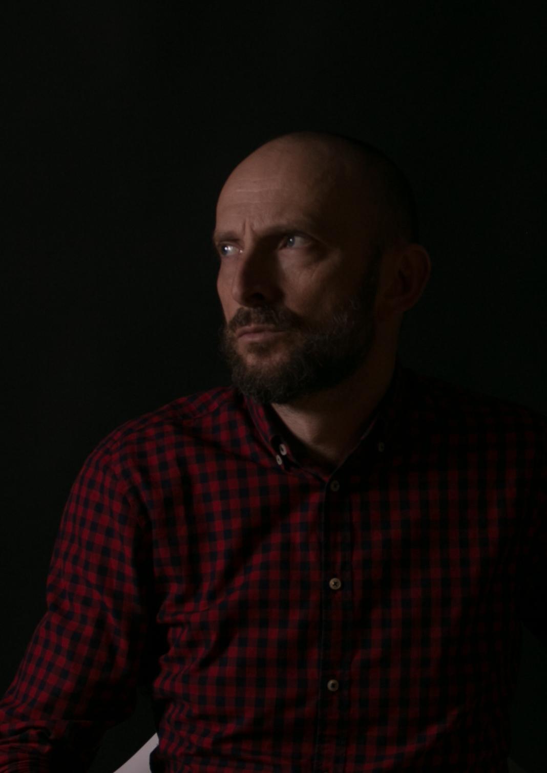 Krzysztof Szczurek    Poland