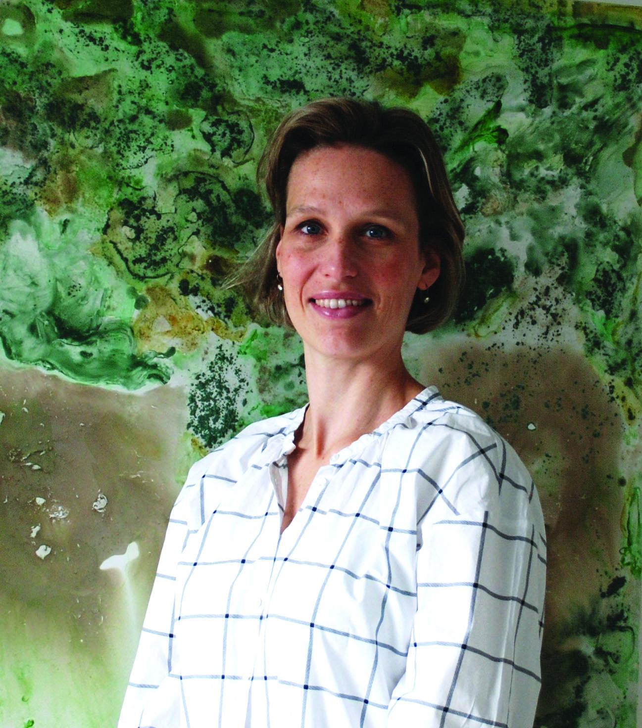 Laetitia De Clercq    Belgium
