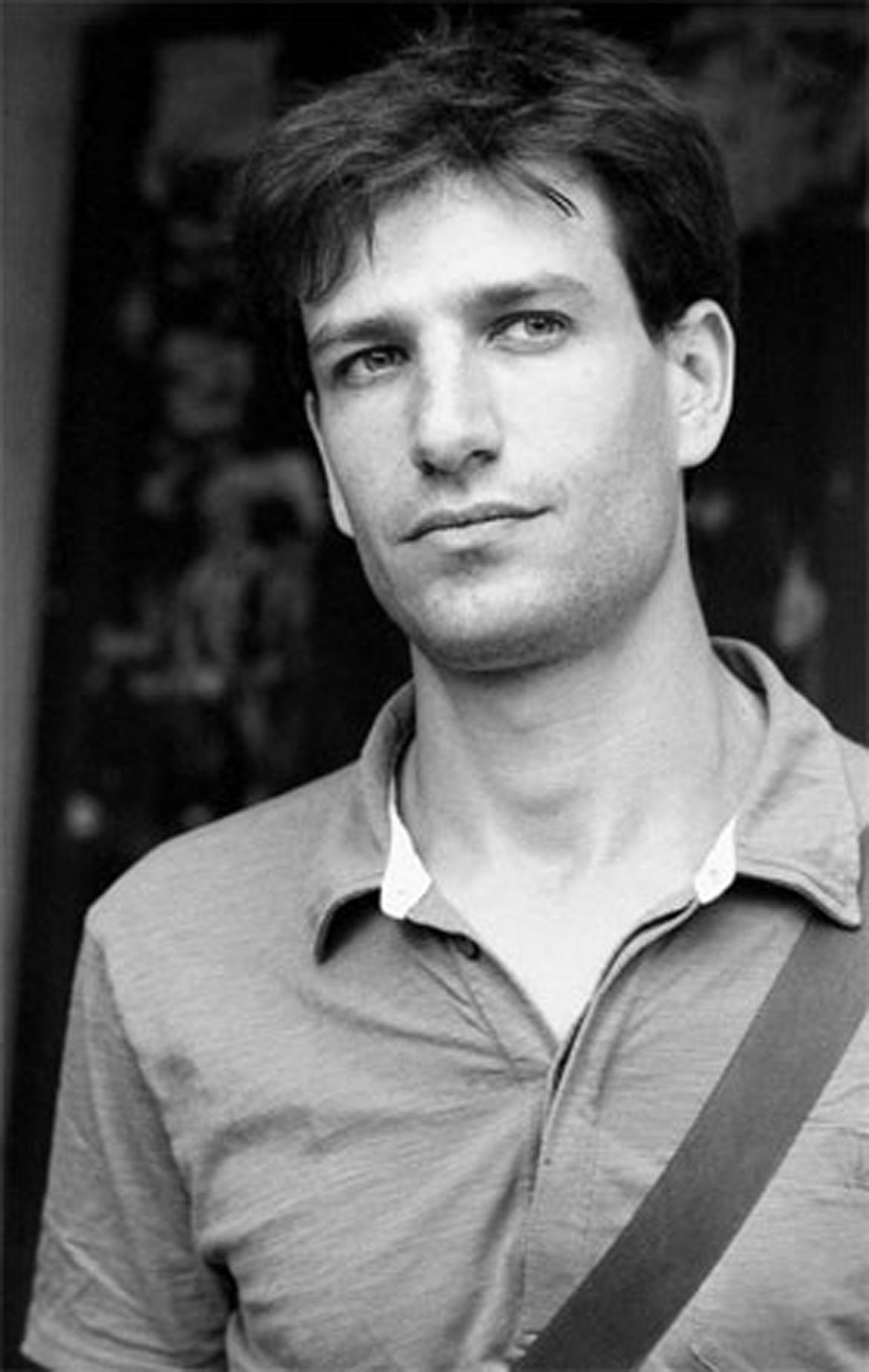 Yonatan Ullman    Israel