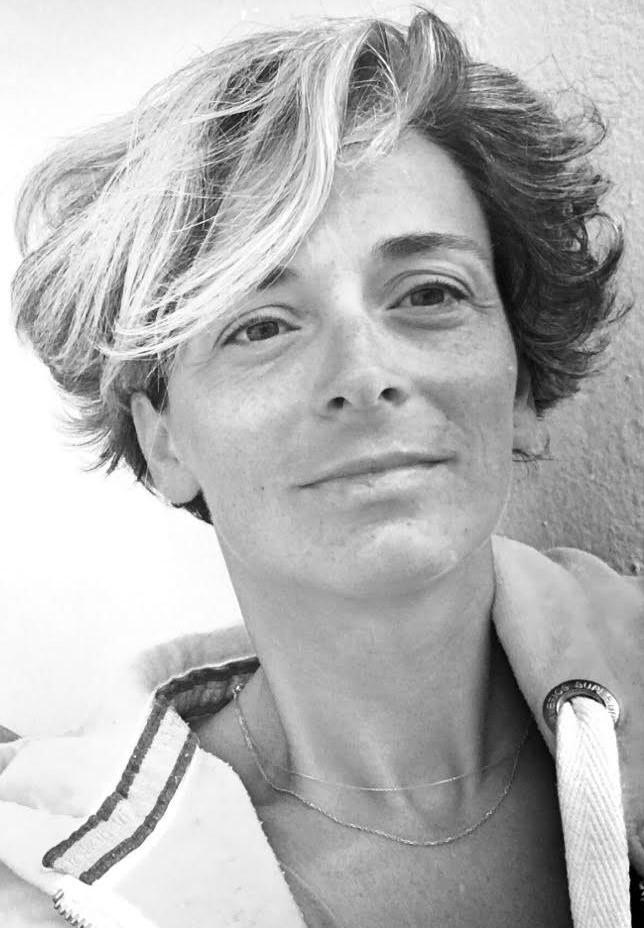 Cécile-Audrey Taurines    France