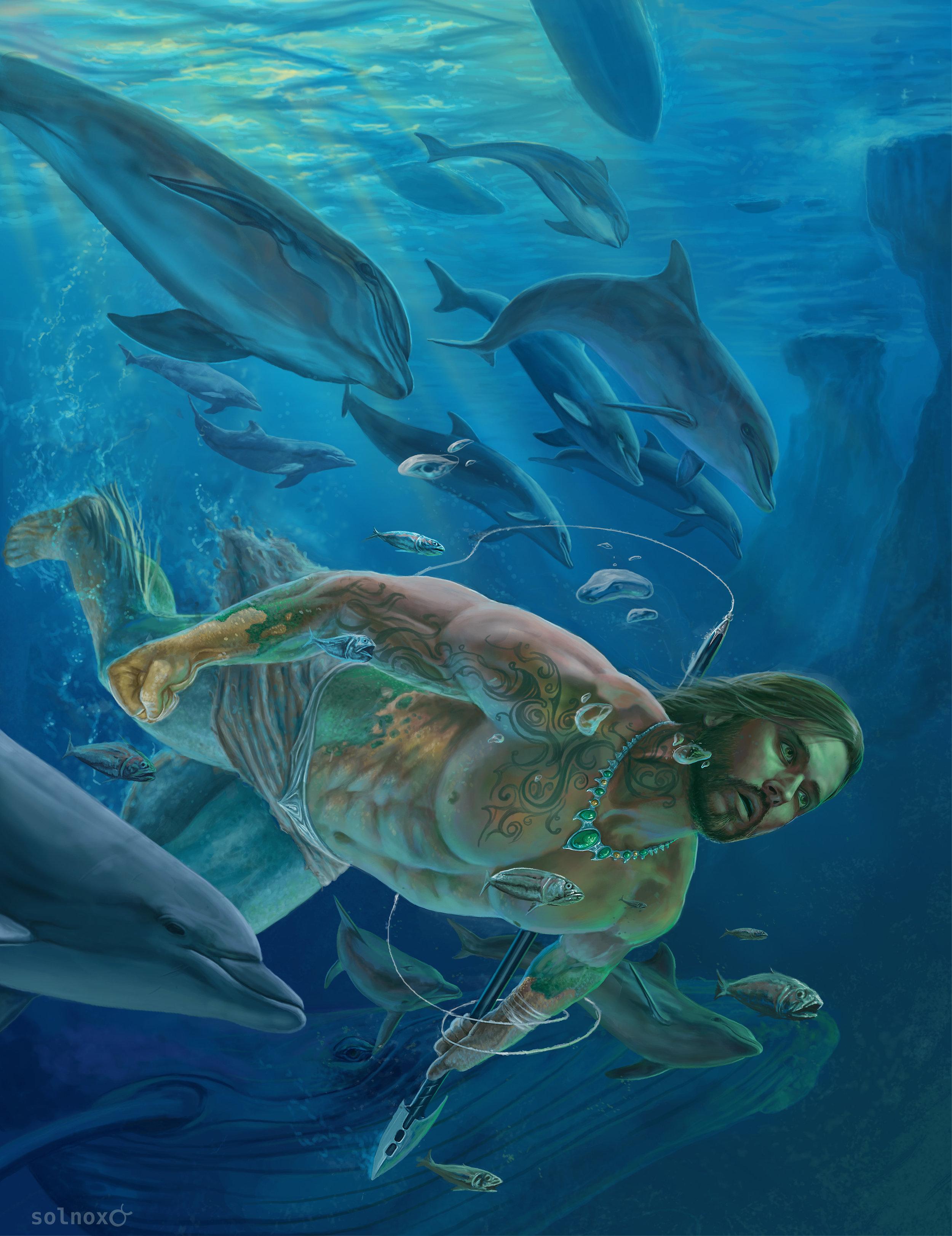 Ocean Gaurd