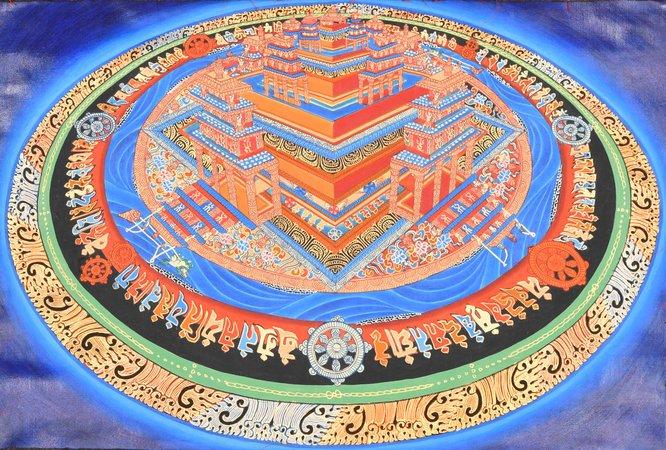 Enter the Sanctum -