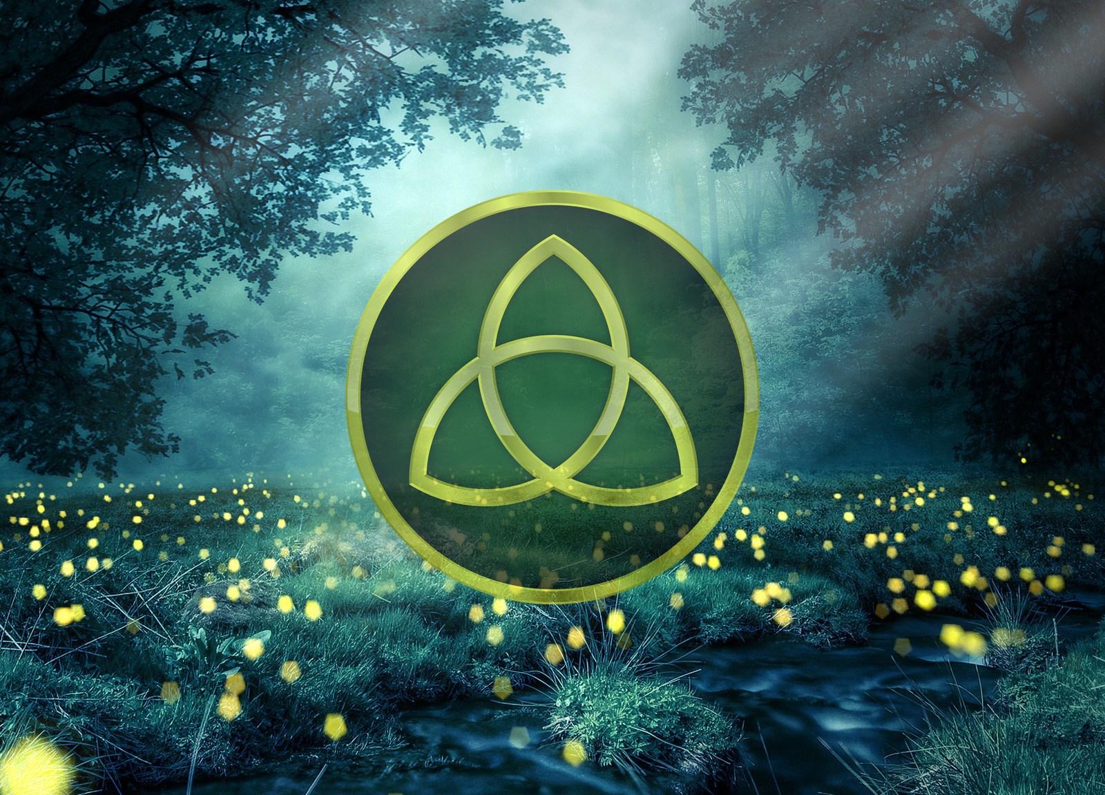 - An Arcane Symbol for Heart