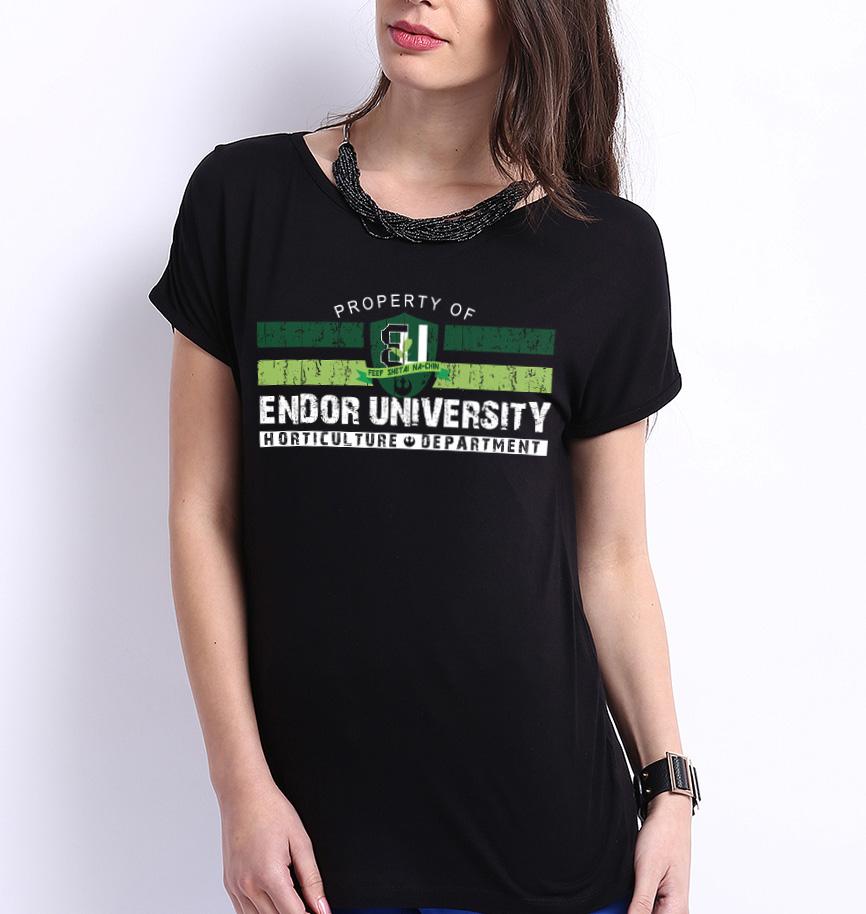 Property of Endor University