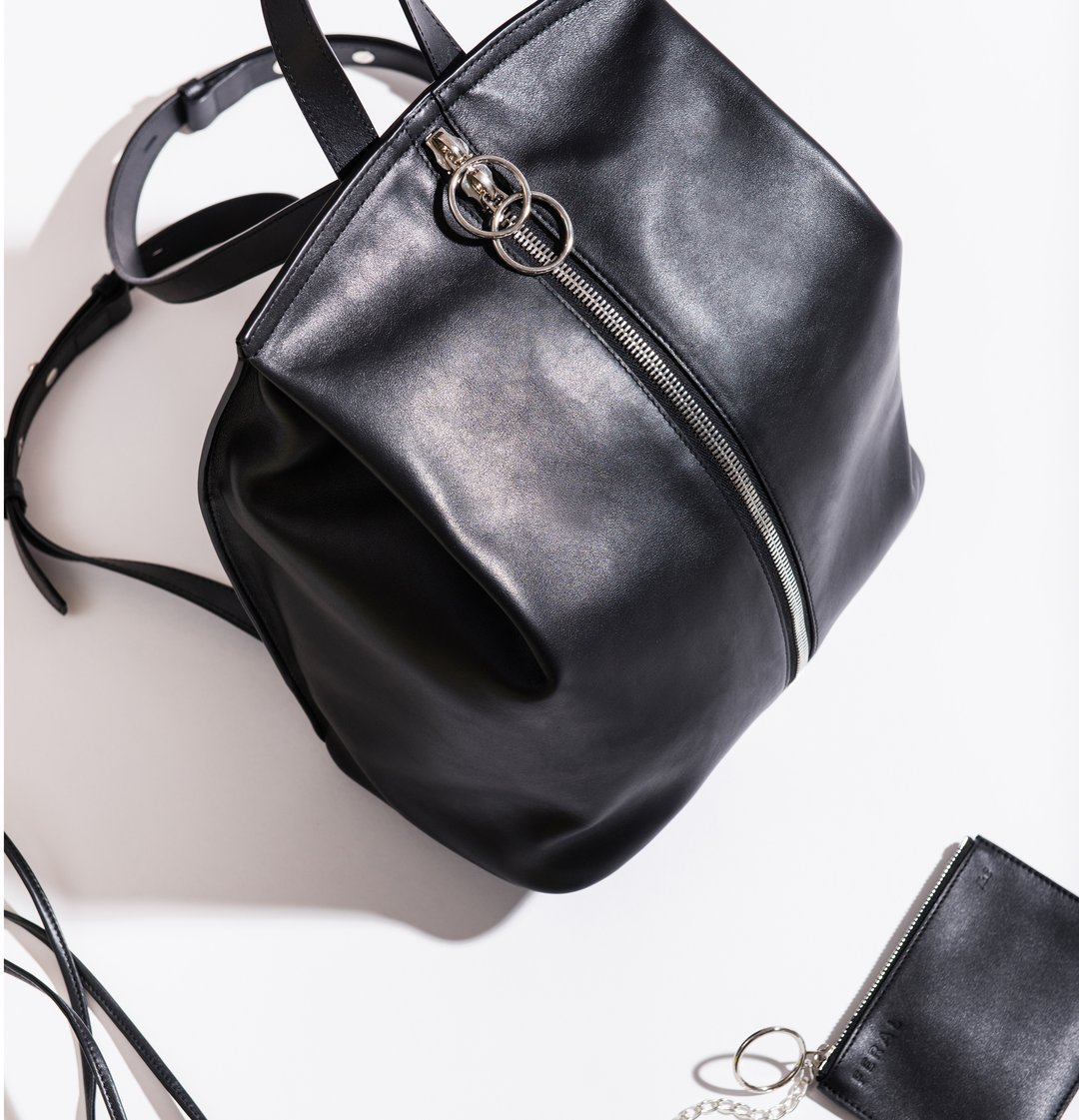 Designer Hand bags from FERAL