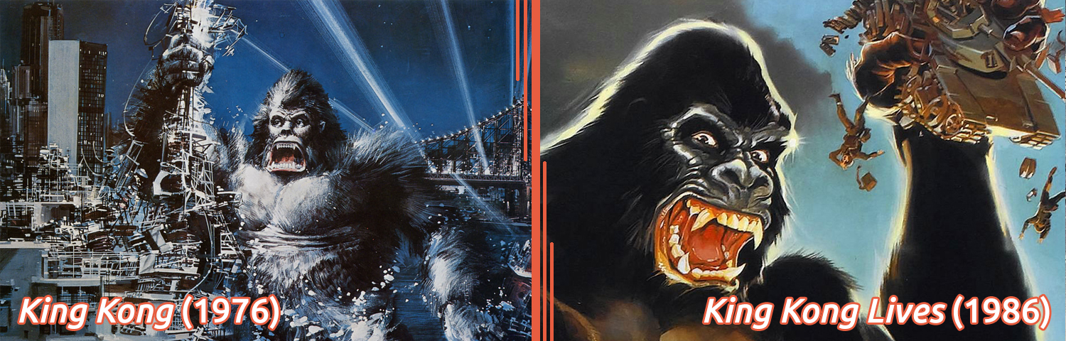 king-kong-1976-king-kong-lives-1986