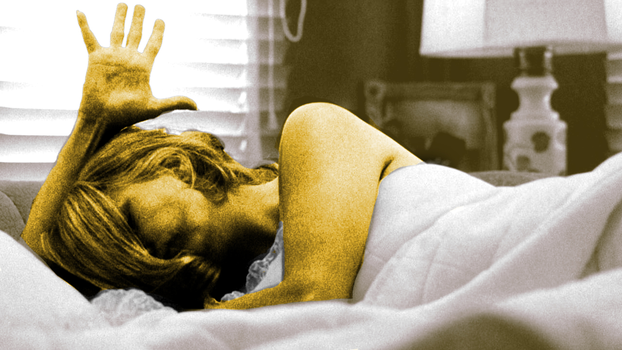 Female Anxiety Movies - It's not easy being a woman. Hell, being alive in general isn't easy either, but being of the female persuasion comes with a layer of neuroses that is hard to shake. Dive into Veronica's favorite genre: Female Anxiety Movies.