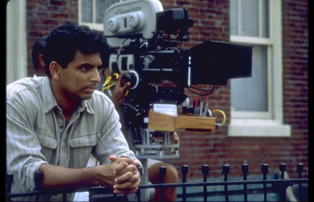 What a Twist: Double Consciousness and M. Night Shyamalan - Guest contributor Ben Gabriel says that to boil M Night Shyamalan down to just meaningless