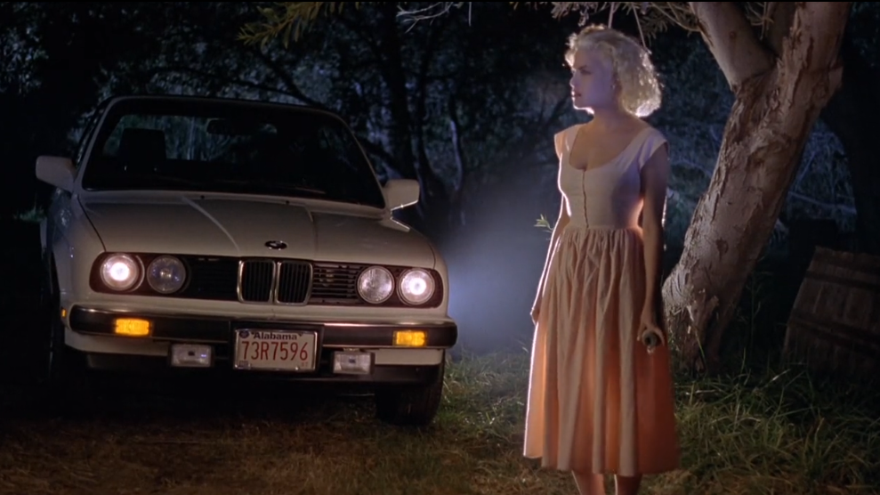 Twin Peaks' Dirty Secret - Did you know that Twin Peaks was actually inspired by an erotic thriller from 1988 called Two Moon Junction? Well, maybe not really but guest contributor Findlay sure makes a good case for it.