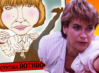 Cynthia Rothrock: The Blonde Fury of Hong Kong - Carlo's ode to Cynthia Rothrock was the first of our 2018 articles to make some viral waves. Read all about American martial artist Cynthia Rothrock's surprising and awesome career in Hong Kong cinema.