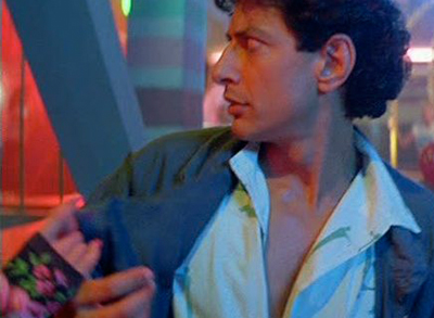 Episode 1 - Talkin' Aboot Goldblum - We didn't waste any time in our premiere episode of Notes From the Back Row: it's all Goldblum, all the time. Listen as Carlo, Dan, Jenna and Veronica talk about several Goldblum films, and express their desire to shed their limbs and morph into the man himself.