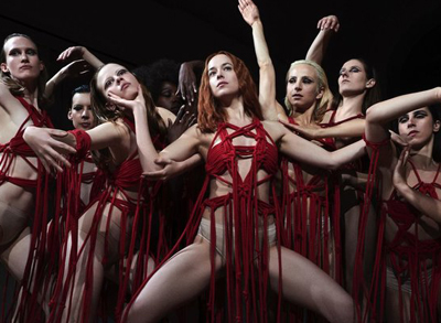 Suspiria's Problematic Take on Fascism and Guilt - Guest contributor Eli Sands wrote a great piece contrasting Luca Guadagnino and David Kajganich's remake of Suspiria with the literature of Auschwitz survivor Primo Levi. We know, it's intense. It's also entirely worth a read.