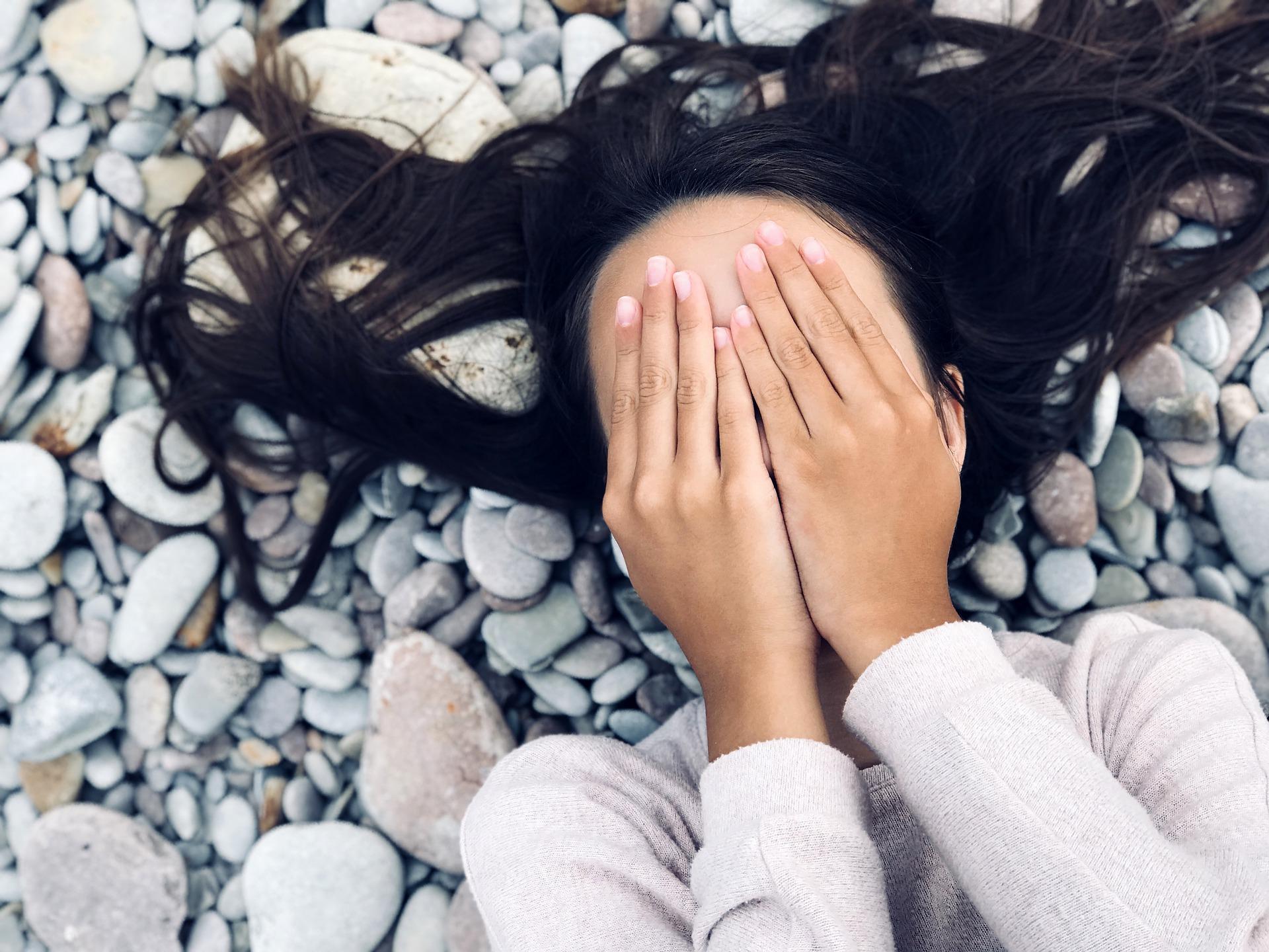 A krízissel szemben, a trauma lerombolhat mindent, amiben korábban hittünk. -