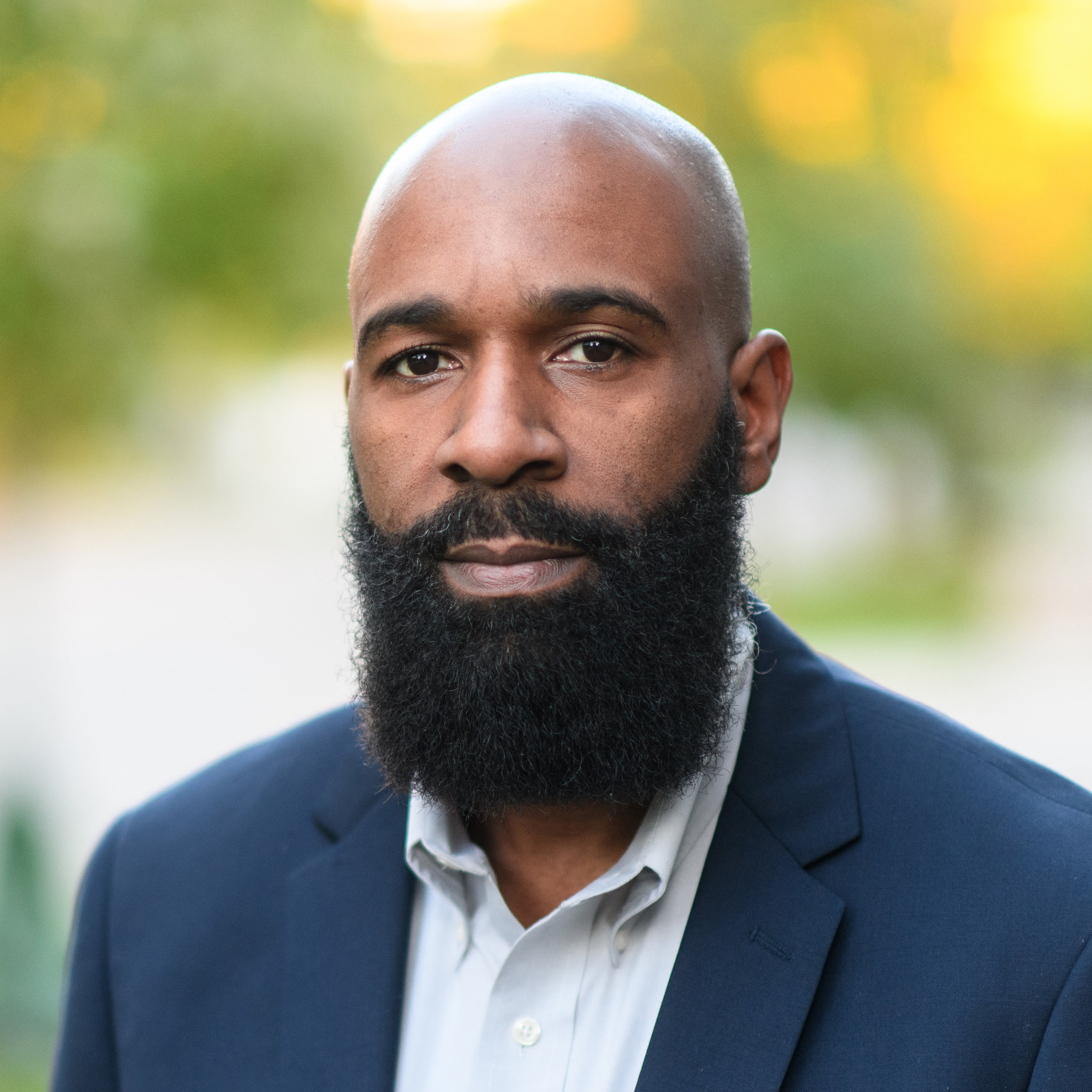 TIM THOMAS - candidate for 2019 OAK pARK VILLAGE TRUSTEE