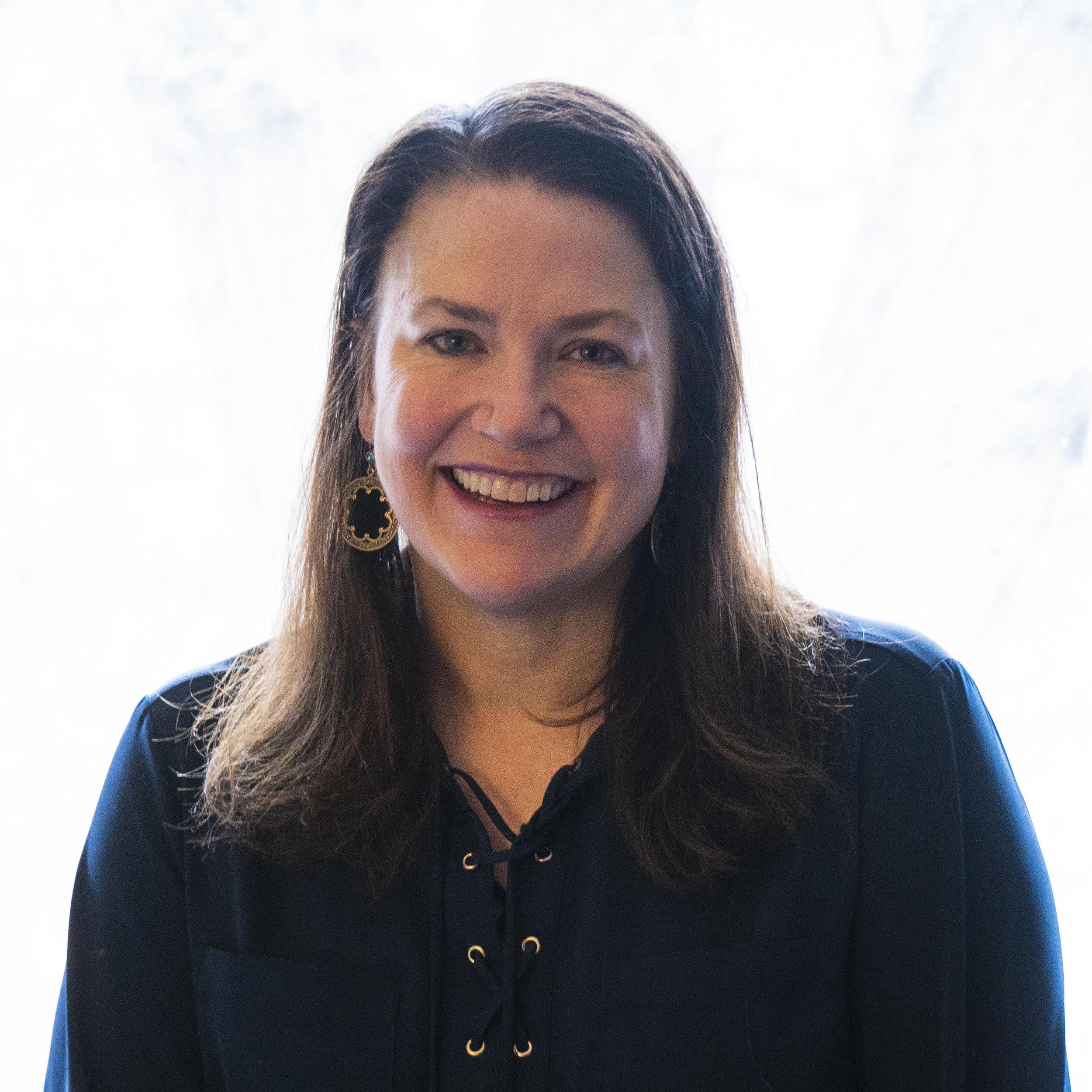 Carol Allison Jack - candidate for 2019 District 90 School Board