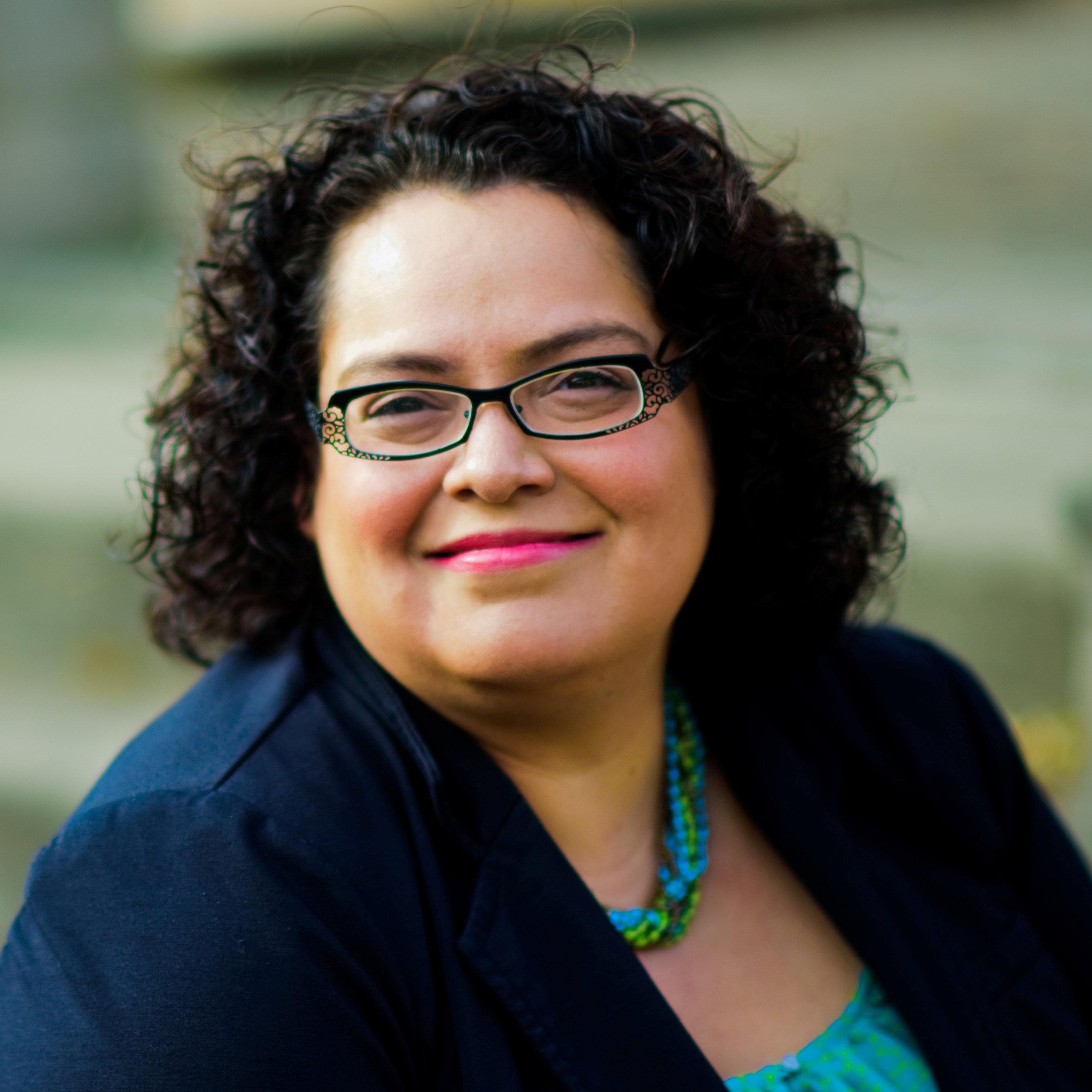 Erika Bachner - candidate for 2019 River Forest VILLAGE TRUSTEE