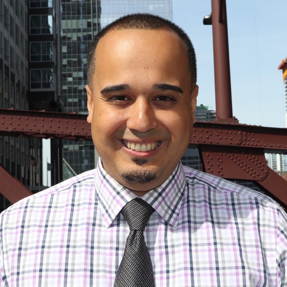 ROB PABON - CANDIDATE FOR DISTRICT 98 SCHOOL BOARD