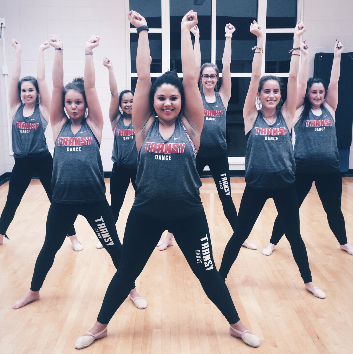 Transylvania University Dance Team
