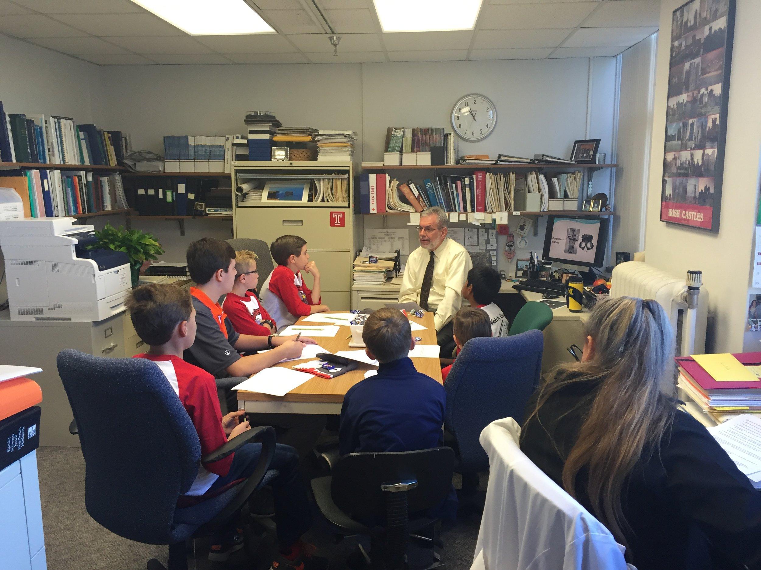 Dr. Kevin Kelly - Allegheny General Hospital (Neurology Department)