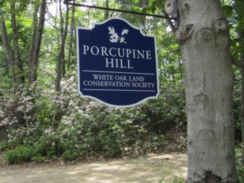Porter Sanctuary/ Porcupine Hill 9/22/18-9/23/18 - Please return permission slip with payment no later than 9/18/18Drop off: 9/22/18 @ 9amPickup: 9/23/18 @ 10am