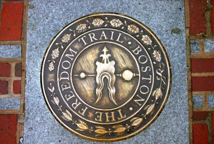 Boston day trip 12/14/19 - Let's discover some history and walk the Freedom Trail!Coordinator: NEEDS TO BE FILLED