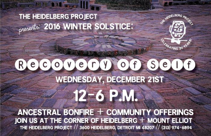 Join the event via Facebook here: http://bit.ly/HP_WinterSolstice