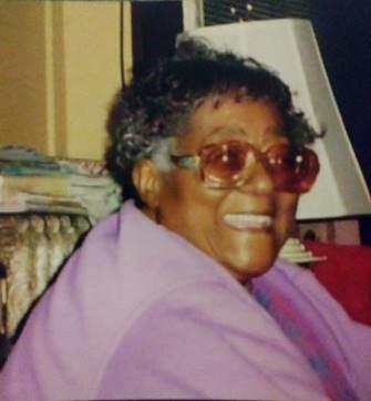 Betty Jean Guyton