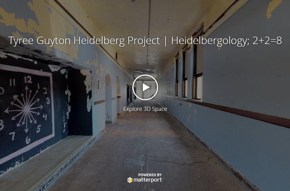 Recent News - The Heidelberg Project