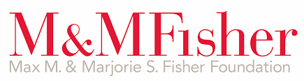 Max M and Marjorie Fisher Foundation.png