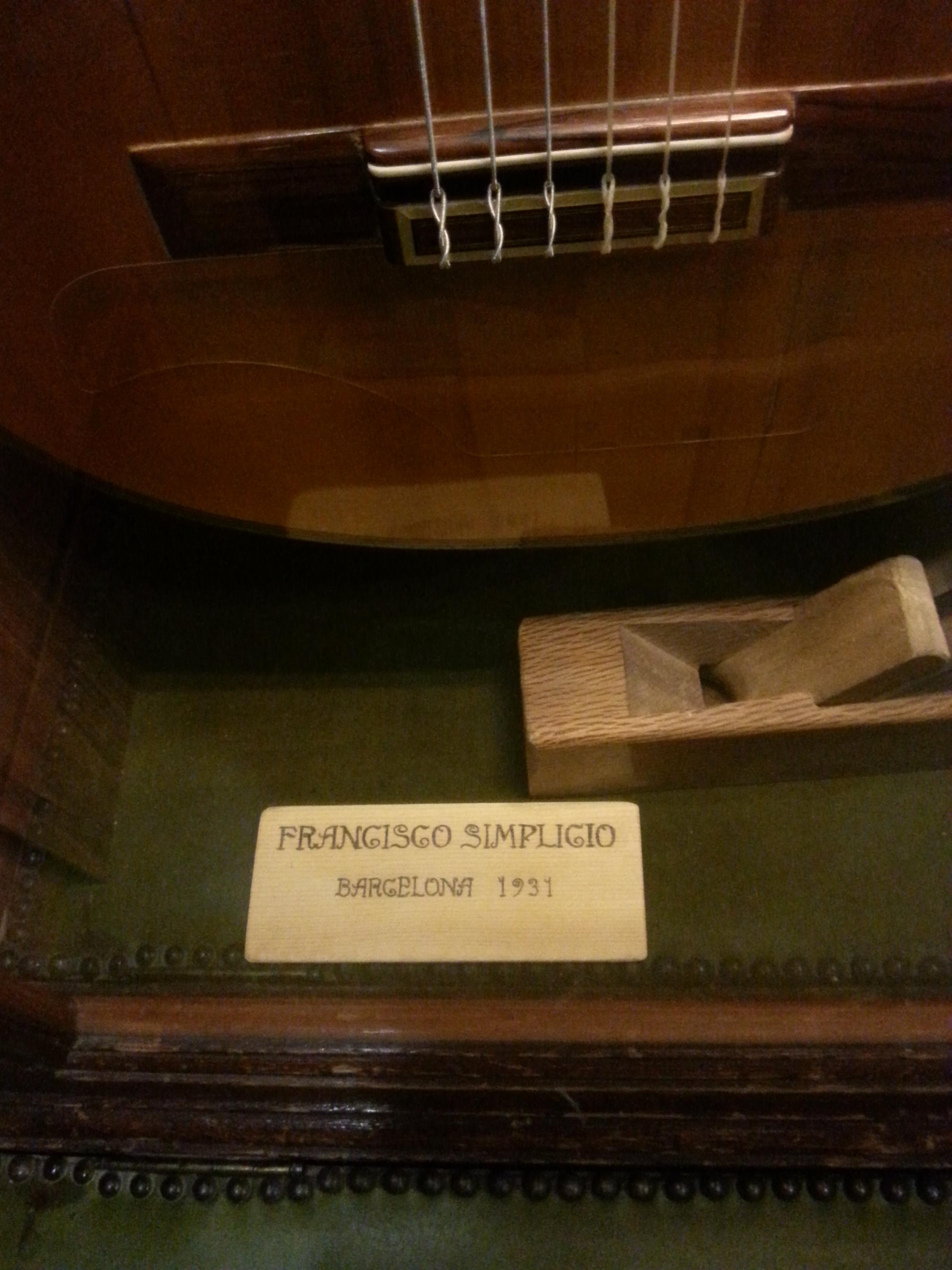 Nice wooden handplane to!