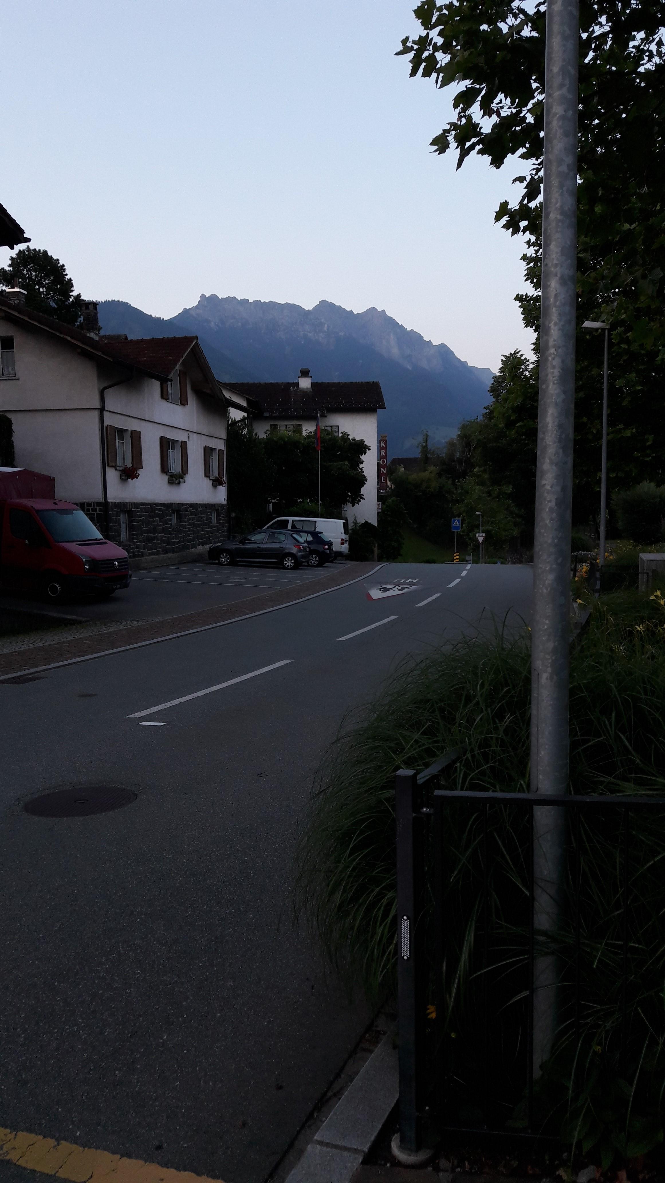 5:30 AM Liechtenstein