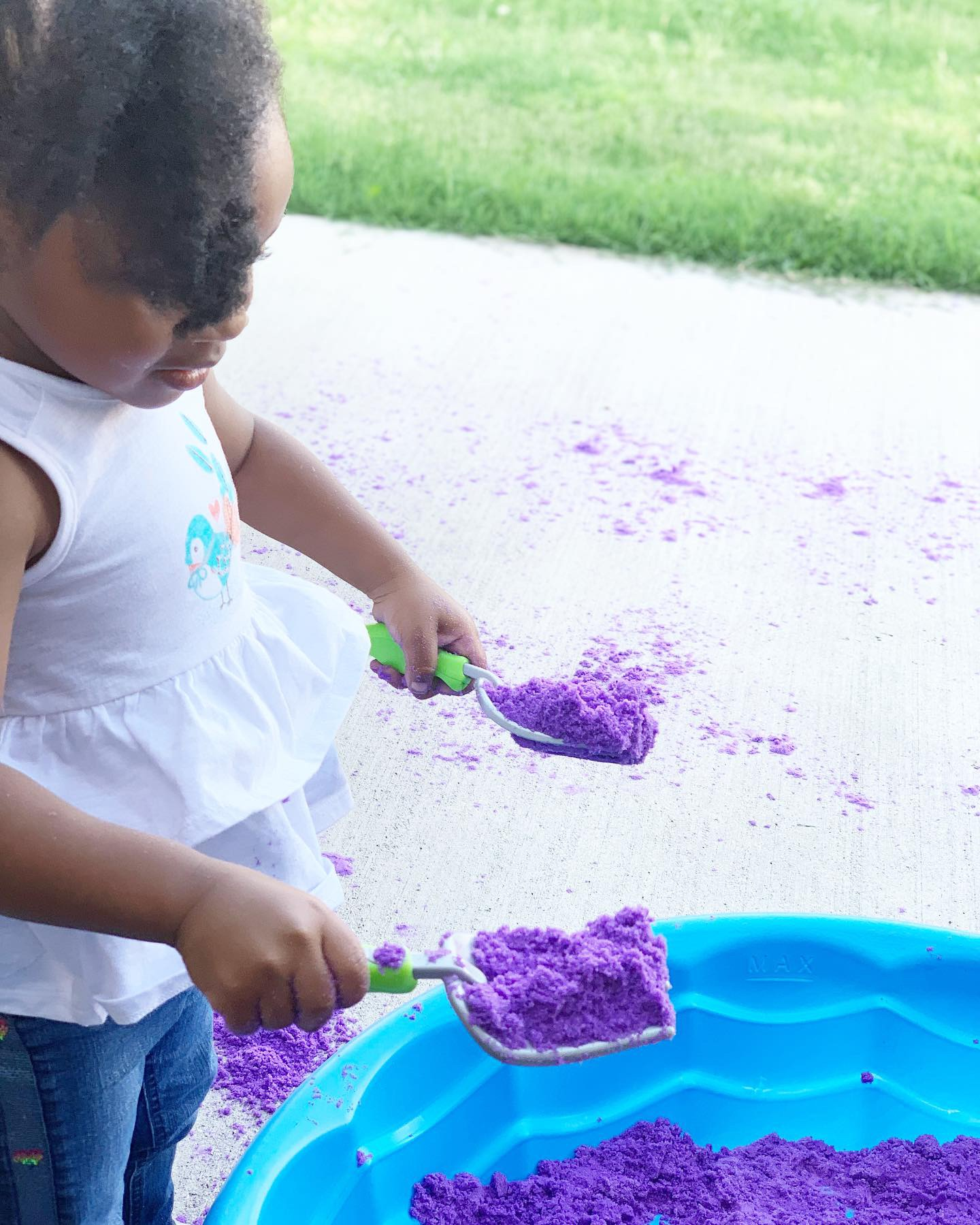 Crayola Play Sand