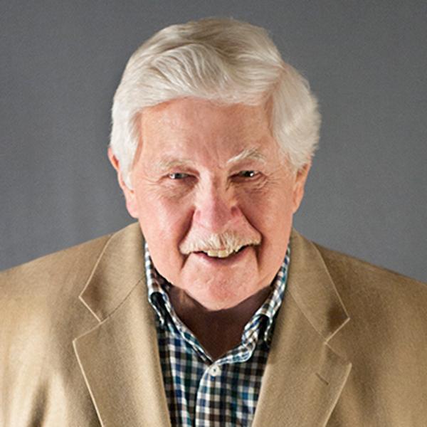 Douglas, Co-Founder, President, RN