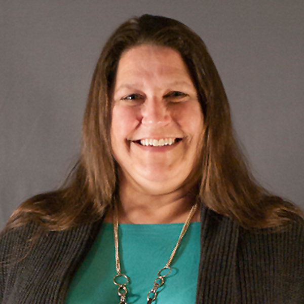 Heather, Service Coordinator