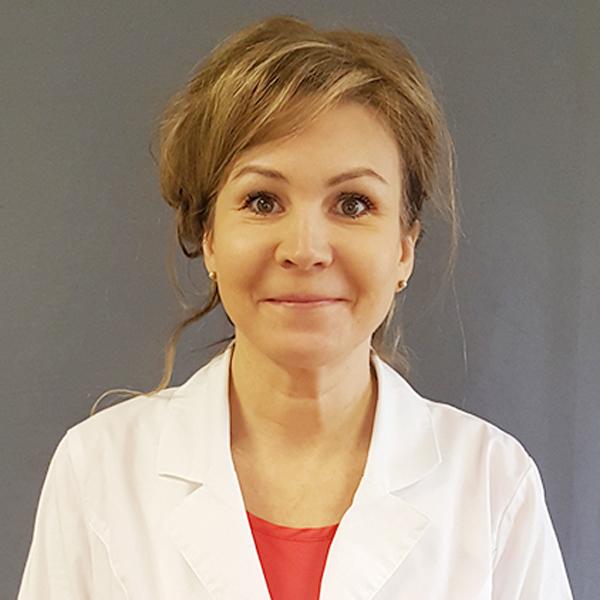 Pamela, RN Case Manager