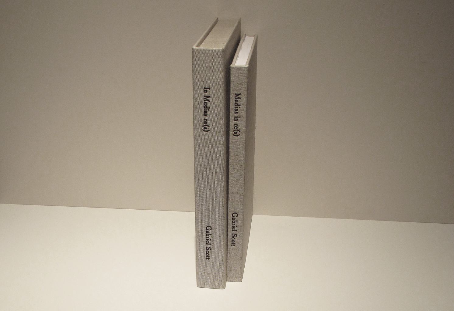 In Media(s) Res Media(s) In Res, SMMoA, Santa Monica Museum of Art, Case Simmons, Simmons & Burke,Digital Collage,Digital Art, Art Monograph, Art Book, Artists Book