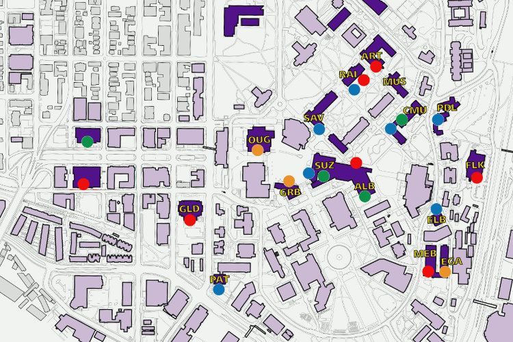 Mapping facilities for making (Dugdale Strategy with Mahlum Architects)