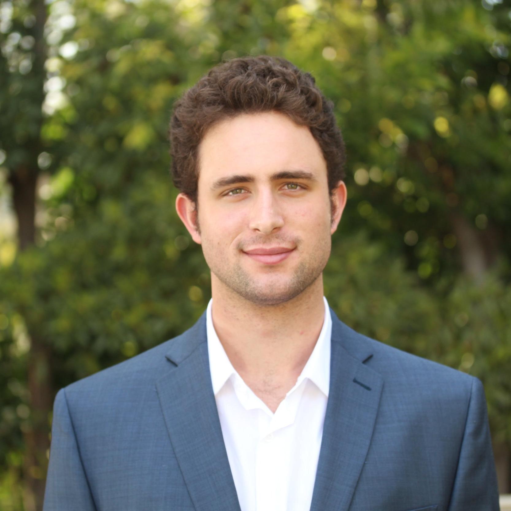 Adam S., Junior  Georgetown University  Psychology/Economics