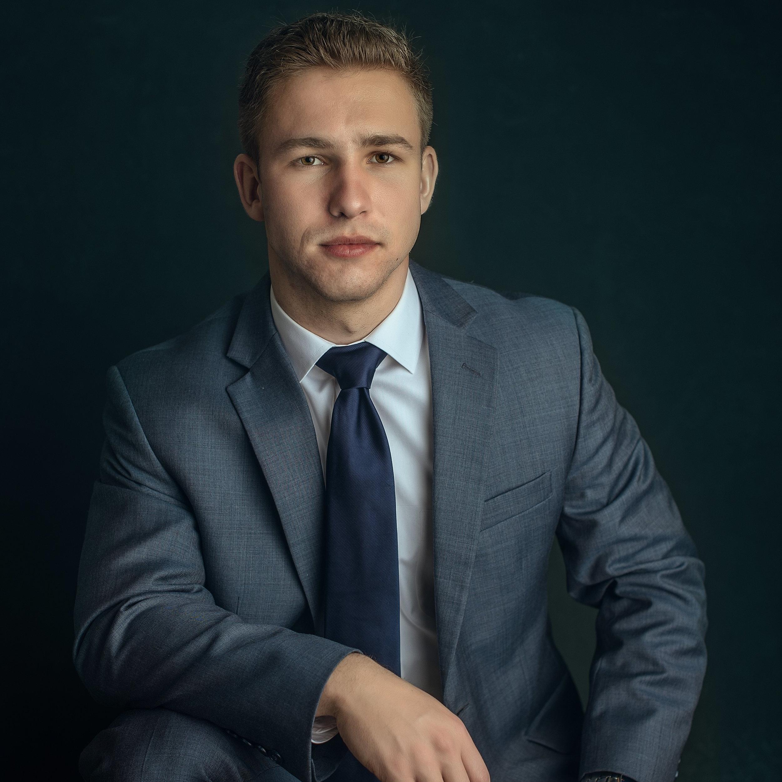 Joshua H., Freshman  University of North Carolina  Business Admin/Business Analytics