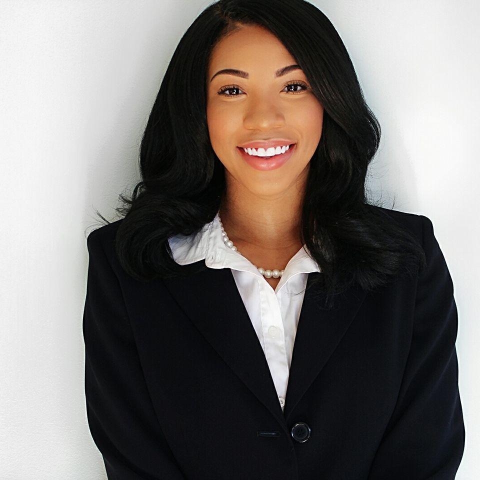 Kendall Y., Senior  Clark Atlanta University  Business/Marketing