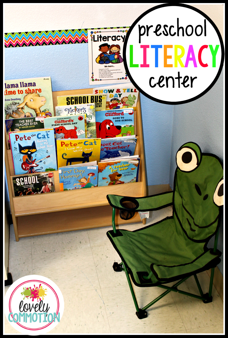 Setting up preschool centers
