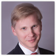 Christopher A. Bach, CFA - Manager, Operations| cbach@perform-equity.comView Full Bio →