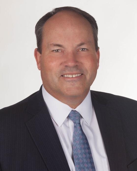 John Clark, CFA - PresidentView Full Bio →