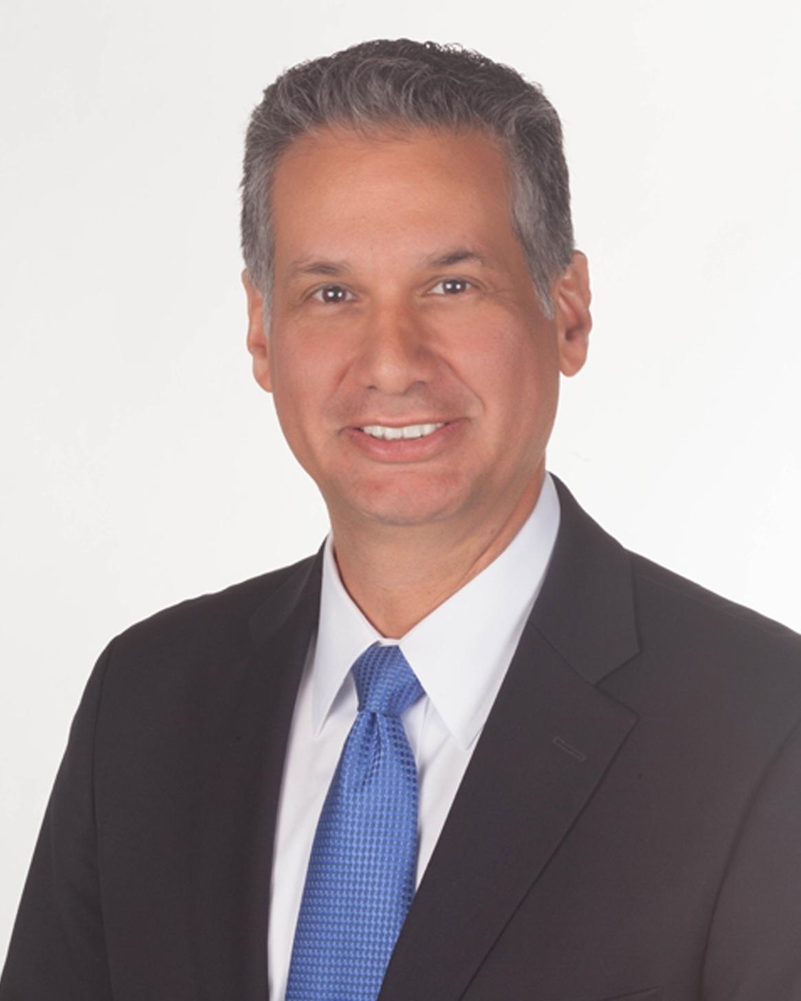 Lawrence Rusoff, CFA - Managing DirectorView Full Bio →