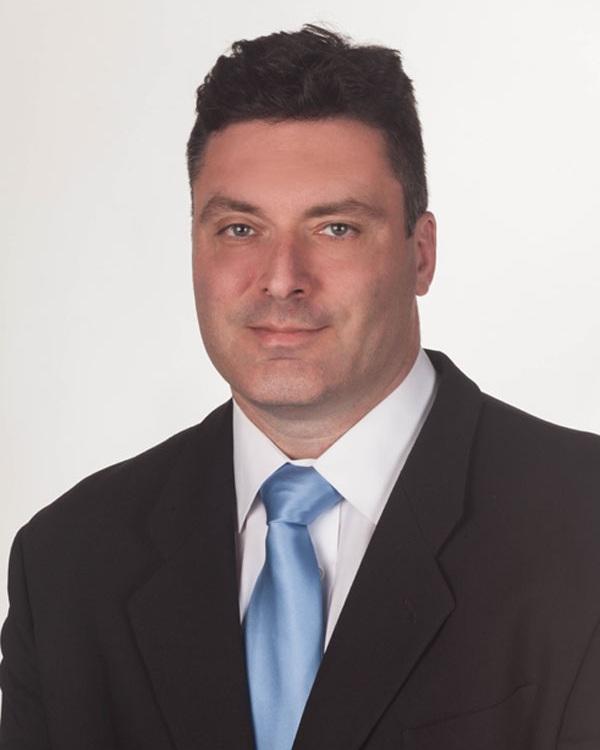Chris Millin, CPA - Senior Vice President, FinanceView Full Bio →