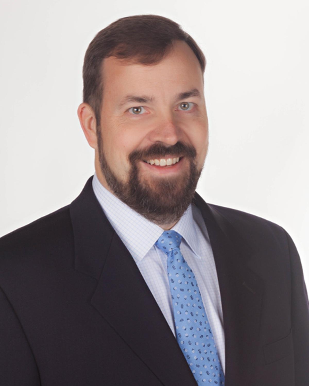Paul Schmitt, CFA - Senior Vice President, OperationsView Full Bio →