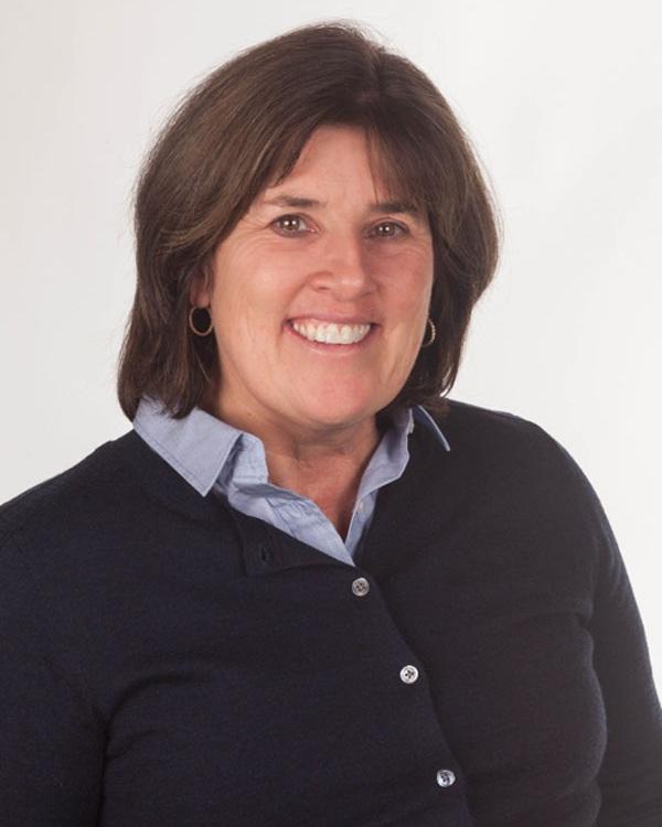 Cynthia Vozzo - Manager, Corporate AccountingView Full Bio →